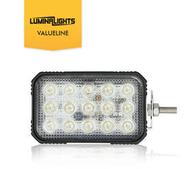 LED-työvalo LuminaLights Valueline Tractor 22W - LED-työvalot alle 28W - 2020240055 - 1