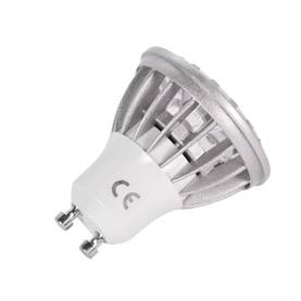 Tehokas led-lamppu GU10 8W 550lm 3000K - GU10 led-lamput - 100800005 - 1