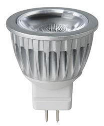 Led-lamppu GU4 / MR11, 4W 2800K, Megaman M7UAAG, 4710016 - G4/GU4 (MR11) led-lamput - 100500005 - 1