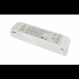 Led-muuntaja Multi 24V/75W himmennettävä - Led jännitelähteet - 60101015 - 1