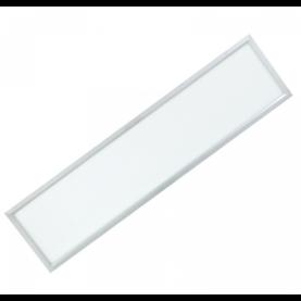 Led-paneelivalaisin 42W 300 x 1200 - Kulmikkaat led-paneelivalaisimet - 10402005 - 1