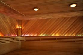 Cariitti Revontuli-saunavalaistussarja VPL30NL-N2M / VPL30NL-N4M - Valokuitusarjat - 11002015 - 1