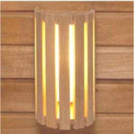 Saunavalaisin Home LED 5W E27 - Muut saunavalaisimet - 11005015 - 1