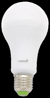 E27 Led-lamppu 11W Apollo Winled, 1050 lm 4771630 4771631 - E27 led-lamput - 100300016 - 1