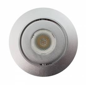 LED STYLE valosarja suunnattava 3x3W 500lm himmennettävä - Led-alasvalot - 10101026 - 1