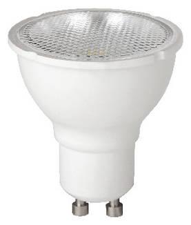 Megaman led-lamppu M7UACB PAR16 4W/828 GU10 35D 4710033 - GU10 led-lamput - 100800006 - 1