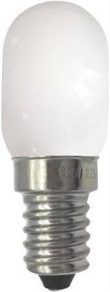 Filamentti Led-lamppu E14 mini 1W himmeä kupu, Malmbergs - E14 led-lamput - 100200016 - 1