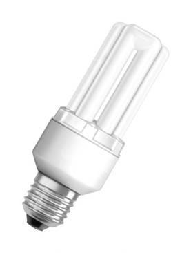 Osram Dulux Intelligent Facility energiansäästölamppu 14W 18W 825 840 - E27 energiansäästölamput - 110200017 - 1
