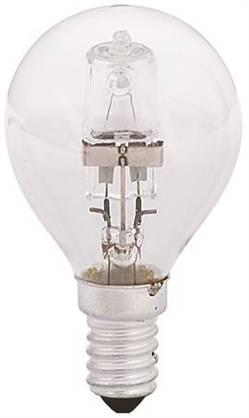 Halogeenilamppu Mainoslamppu E14 Malmbergs Eco Classic - E14 halogeenilamput - 120100007 - 1