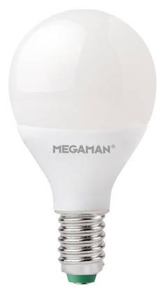 Megaman led-lamppu P45 E14 pienkupu 3,5W/828 - E14 led-lamput - 100200007 - 1