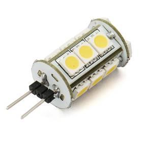 Led-lamppu G4 3W, 10-30V, maissipolttimo Axxel - G4/GU4 (MR11) led-lamput - 100500007 - 1
