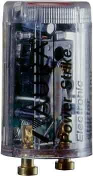 Aura Power Strike elektroninen turvasytytin 18W-65W - Loisteputkien sytyttimet - 140300008 - 1
