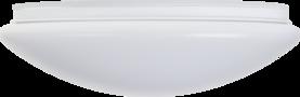 Led-plafondi Winled Lumina, 18W/22W, Ø360 / Ø400 mm, 3000K/4000K, 4141989 /  4141990 /  4142125 /  4142126 - Plafondit - 30103108 - 1