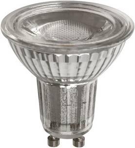 Led-lamppu GU10 Malmbergs 3W 25° 2700K - GU10 led-lamput - 100800018 - 1