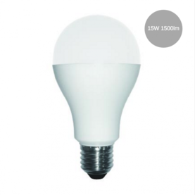 E27 Led-lamppu BRIGHT, 15W 2-pack - E27 led-lamput - 100300039 - 1