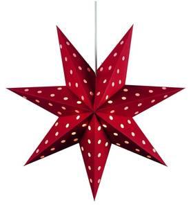 Joulukoriste ikkunatähti Markslöjd Dotty Ø45cm - Jouluvalot sisälle - 40301009 - 1