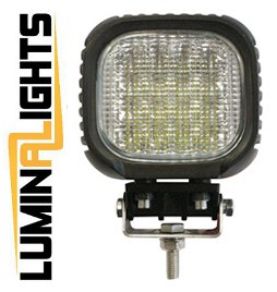 LED-työvalo 48W LuminaLights Monster - LED-työvalot 28 – 50W - 2020110049 - 1