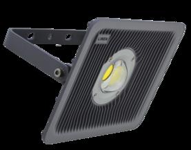 Laajasäteilevä led-valaisin, teollisuusvalaisin Winled Kronius 50W IP65, 4343384 - Led-valaisimet - 11401009 - 1