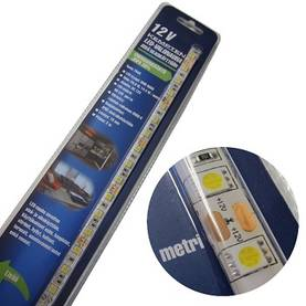 Led-nauha Axxel 14,4W/m 2m IP65 - Kostean tilan led-nauhat - 10202039 - 1